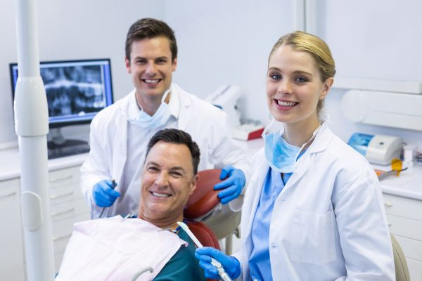 How Often Do I Need General Dentistry Visits?